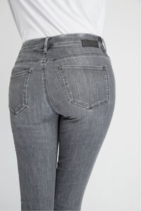 MID SUN - Slim, Organic Sustainable Denim
